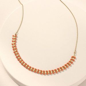 Sarees Necklace Stella & Dot